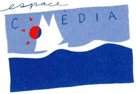 Logo espace come dia